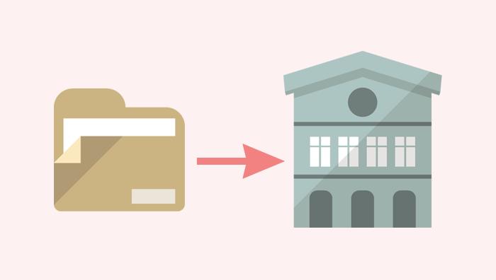 結婚ビザ申請における追加資料の提出通知