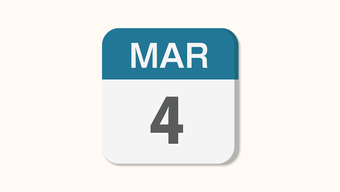 3月に課税証明書を取得した場合