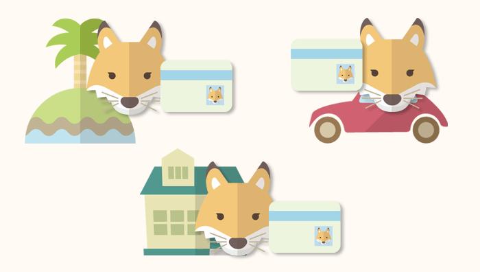 在留カードの携帯義務について