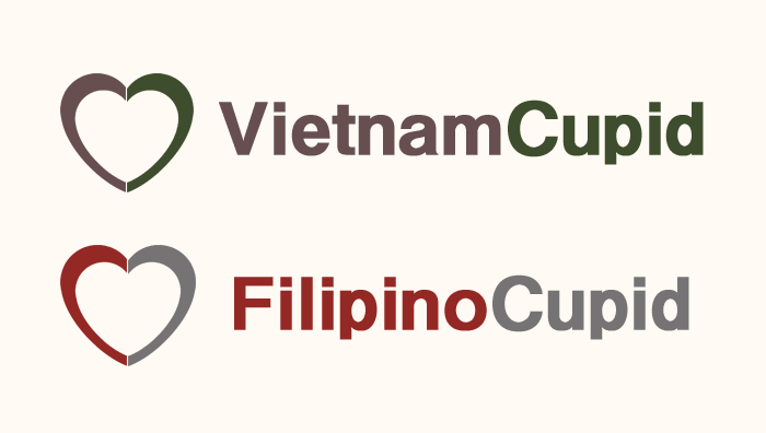 VietnamCupidとFilipinoCupid